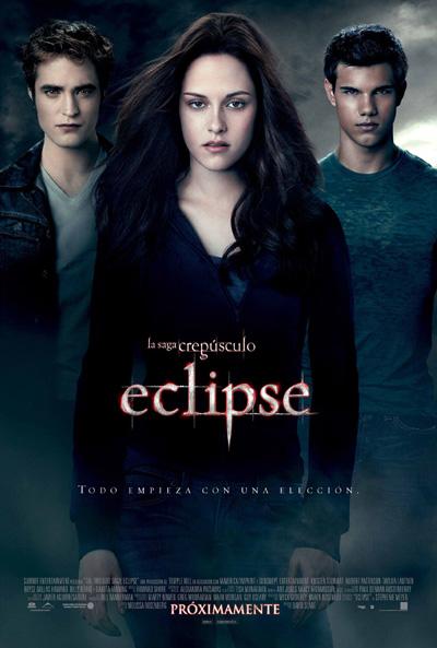 poster de Eclipse