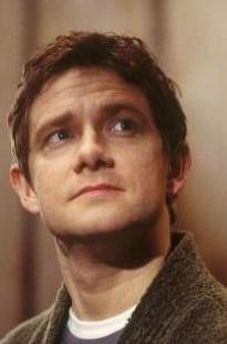 Martin Freeman - Bilbo