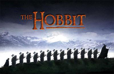Peter Jackson dirigirá El Hobbit