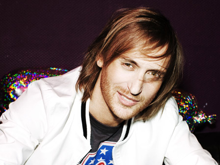 Vídeoclips de David Guetta