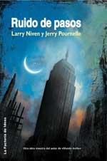 Ruido de Pasos (Larry Niven y Jerry Pournelle)
