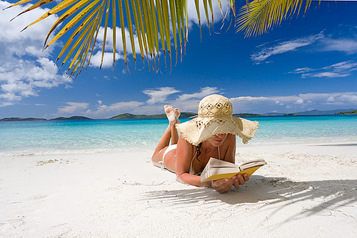 Qué leer en verano