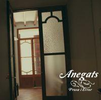 Anegats - Prova i Error (2011)