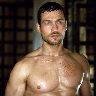 11/09/2011 – Muere Andy Whitfield (Spartacus) a los 39 años