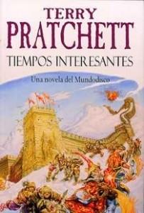 Tiempos Interesantes (Terry Pratchett)