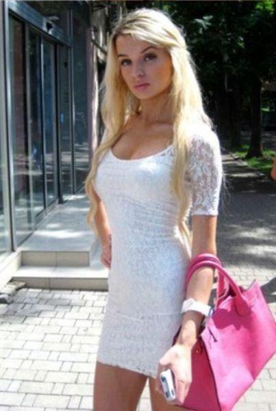 Novias rusas en webs para encontrar pareja I