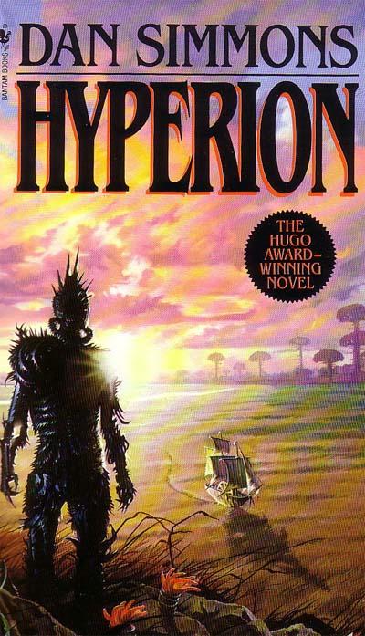 Hyperion (Dan Simmons)