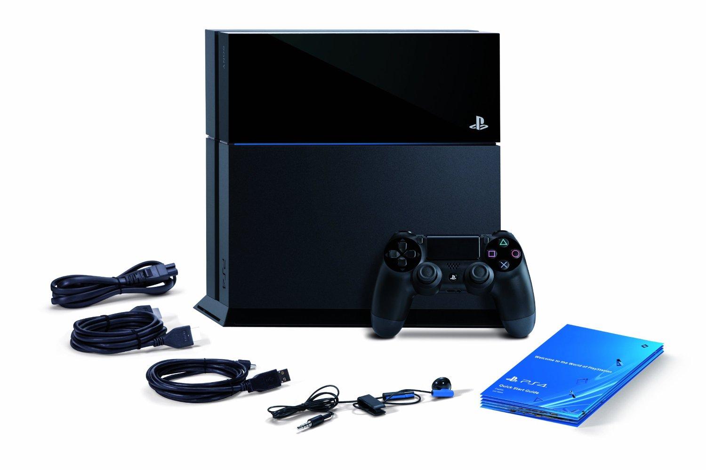 ¿Merece la pena la PS4?