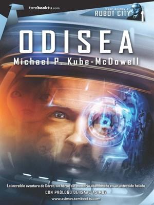 Odisea (Michael P. Kube-McDowell)