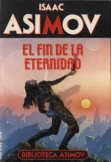 El Fin de la Eternidad (Isaac Asimov)
