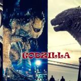 La evolución de Godzilla (imágenes)