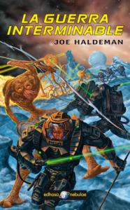 La Guerra Interminable (Joe Haldeman)