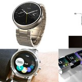 Smartwatches que saldrán en 2015