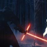 Imagen inédita de Starwars El Despertar de la Fuerza