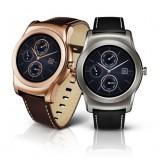 LG G Watch Urbane: el LG G Watch R de lujo