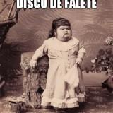 El Primer disco de Falete