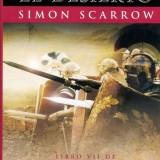 El Águila en el Desierto (Simon Scarrow)