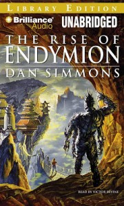 El Ascenso de Endymion (Dan Simmons)