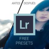 100 ajustes preestablecidos gratuitos para Adobe Lightroom