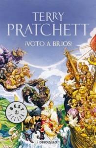 Voto a Brios (Terry Pratchett)
