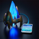 Cargador de móviles Pilón Protoss de Starcraft