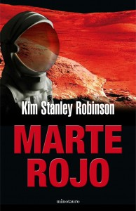 Marte Rojo (Kim Stanley Robinson)