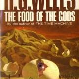 El Alimento de los Dioses (H.G. Wells)