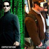 Expectativas y Realidad sobre la realidad virtual