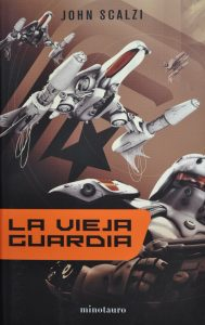 La Vieja Guardia (John Scalzi)