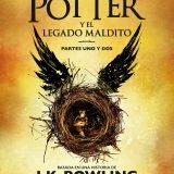 Harry Potter y el Legado Maldito (J.K. Rowling)