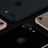 Características del iPhone 7 e iPhone 7 Plus