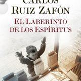 El Laberinto de los Espíritus (Carlos Ruiz Zafón)