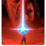 ¡Me encanta el Póster the Starwars: Los Últimos Jedi! Lo que pienso…