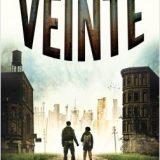 Fecha de lanzamiento de «Veinte» de Manel Loureiro
