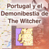 Parecido Razonable Portugal y la Demonibestia de The Witcher