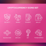 [GRATIS] Packs de iconos de Criptomonedas