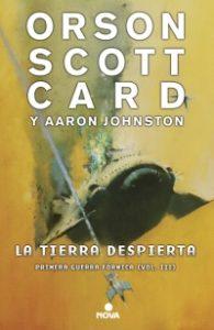 La Tierra Despierta (Orson Scott Card)