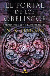 El Portal de los Obeliscos (N.K. Jemisin)