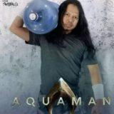 Casting realista de Aquaman