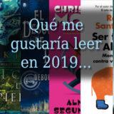 A leer en 2019…