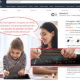 Marketing para comprar pensando que haremos a nuestros hijos más listos