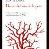 Diario del año de la peste (Daniel Defoe)