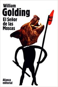 El Señor de las Moscas (William Golding)