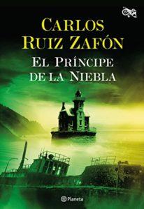 El príncipe de la niebla (Carlos Ruiz Zafón)